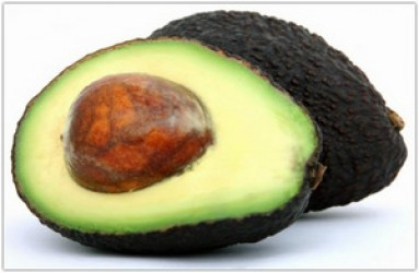 AVOCADO IS USED AS FOOD AND AS A COSMETIC