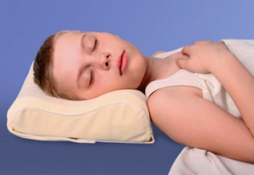 ORTHOPEDIC PILLOWS NATURALLY SUPPORT THE NECK