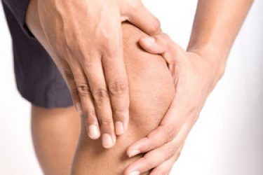 SELF-MASSAGE - KIND ASSISTANCE TO THE JOINTS