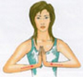 SIMPLE EXERCISES FOR BREAST AUGMENTATION