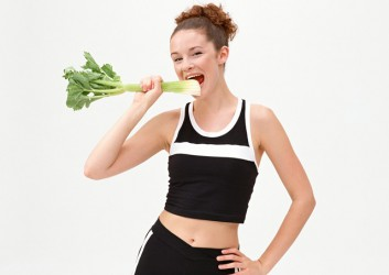 TO RESTORE THE ELASTICITY OF THE MUSCLES WILL EXERCISE AND PROPER NUTRITION