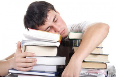 HOW TO GET RID OF DROWSINESS