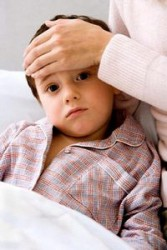 WHY AND HOW CHILDREN GET ILL