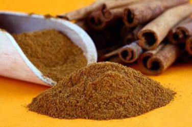CINNAMON NORMALIZES THE LEVEL OF SUGAR