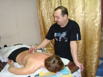 SMALL, OLD WILL BE ASSISTED MASSEURS-MANUALSIDA CHEREVKO