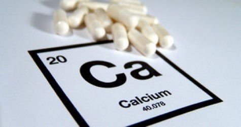 "FOR ABSORPTION OF CALCIUM SHOULD ""SUPPORT"""