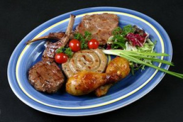 HOW TO MAKE FATTY FOODS DIET
