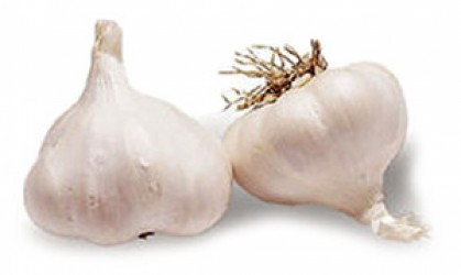 GARLIC - TO HELP THE JOINTS