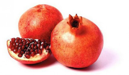 POMEGRANATE PEEL AGAINST ULCERS AND DYSBACTERIOSIS