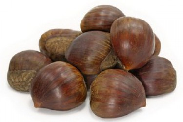 BEER FROM CHESTNUTS