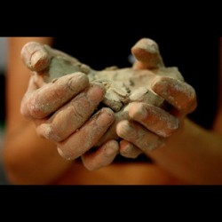 CLAY IMPRINT WILL HELP THE CELLS TO IMPROVE YOUR HEALTH