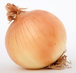 ONIONS WILL RELIEVE KNEE PAIN