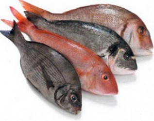 EAT FISH FOR HEALTH