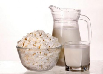 DAIRY PRODUCTS ARE USEFUL, BUT IN SMALL QUANTITIES
