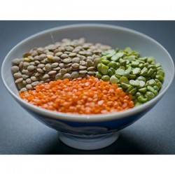 LENTILS - HEALTH PRODUCT